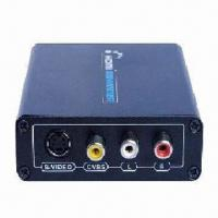 China HDMI® Converter, HDMI Version Compatible with HDMI v1.3 and HDCP wholesale