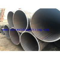 China EN10210 S335J2H LSAW Pile API Carbon Steel Pipe / Welding Steel Pipe For Water Gas on sale