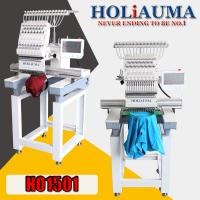 China 2018 HOT single head computerized embroidery machine price in india wholesale