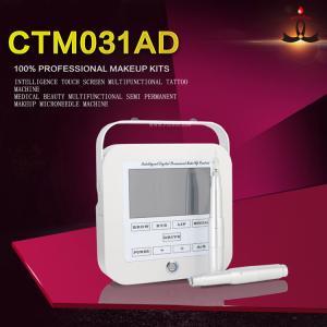 China Cosmetic Digital Permanent Makeup Machine Kit Makeup Equipment wholesale