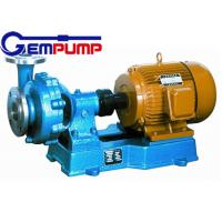 China Clean Water Pump AFB Horizontal Synthetic fiber industry 0.75~55 KW Speed wholesale