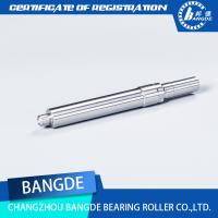 China 3-40mm Long Steel dowel hole pin for storage rack, moving dolly, shockproof wholesale