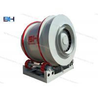 China Reliable Three Cylinder Rotary Sand Drying Equipment With Self Insulation Feature wholesale