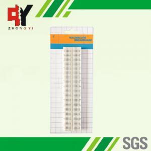 China Testing Circuit Breadboard Kit , 630 Tie Points Solderless Bread Board Kits wholesale