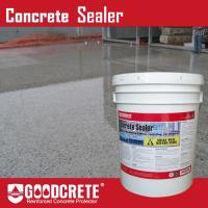 China Goodcrete lithium silicate concrete sealer wholesale
