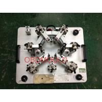 China Auto Mouting plate and Bracket assembly fixture Automotive Checking Fixtures wholesale