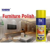 China Home Furniture Polish For Providing Multiple Surfaces Protective & Glossy Coating wholesale