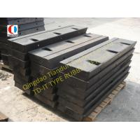 China Steamship Rubber Dock Bumpers wholesale