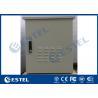 Buy cheap Custom Metal Wall mount Waterproof Outdoor Telecom Cabinet Outdoor Enclosure from wholesalers