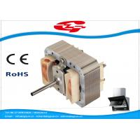 China 110 - 240V AC Shaded Pole Motor YJ6820 for range hood fan with efficiency IE2 wholesale