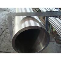China Annealed Titanium  Tubes Heat Resistance 0.3mm - 12mm WT wholesale