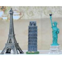 China Statue of Liberty model craftwork Decoration wholesale
