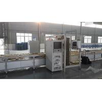 China CompactBusbarManualAssemblyLineProductionMachine For High Voltage Withstanding Test wholesale