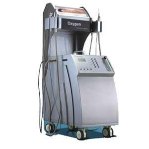 China Ultrasonic skin care & oxygen jet system G688A wholesale