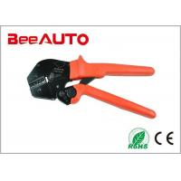 China AP - 0510TD Hand Wire Crimping Tool Self - Adjustable Crimping Range 0.5 ~ 10mm2 wholesale