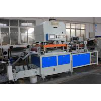 China Rubber seal Gasket Die Cutting Machine wholesale