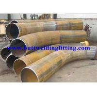 Round API Carbon Steel Pipe API 5L X60 Pipe Bending angle 30°, 45°, 90°, 180°