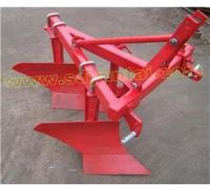 furrow plough