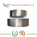 Ni80cr20 NiCrC Ni60Cr15 Ni60Cr20 Nichrome Strip 3*30mm for Electric Heating