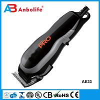 Barber Quality Clippers : Quality professional barber hair clipper for sale