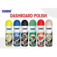 China Dashboard Polish / Cockpit Shine For Protecting And Restoring Automotive Plastic Parts wholesale