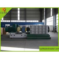 Double Shaft Second Clinker Crusher