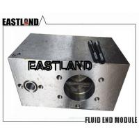 Buy cheap Ewco/Lewco EWS446 Triplex Piston Pump Stainless Steel Module Made in China from wholesalers