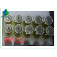 Buy cheap Oil Base Anabolic Steroids PROVI - 100 Mesterolone 100mg / Ml For Bodybuilding from wholesalers