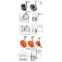 China Manual Winch (WHA/WHB Series) wholesale