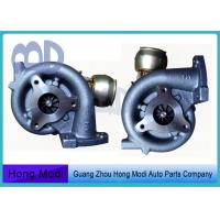 Quality Nissan Turbocharger In Automobile GT2052V 724639-0002 724639-0006 14411-2X90A for sale