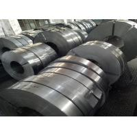 China High Strength Cold Rolled Strip Steel, DIN 10083 Cold Rolled Carbon Steel wholesale