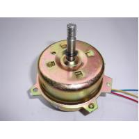 China 1100rpm Rated Speed 110-220V 0.075A 0.07kW Air Condition Fan Motor wholesale