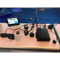 China 8 Channel Hdd Car Mobile Dvr , Gps Mobile Digital Video Recorder With Free Software wholesale