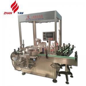 China High Performance Hot Melt Glue Stick Labeling Machine on sale