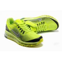 China Nike Air Max+2013 shoes 579954 301 EL.Green Black www.doamazingbusiness.net wholesale