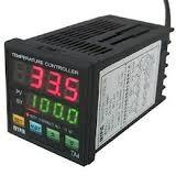 China high anti-interference, 110-240V AC/DC PID auto- tuning Digital Pid Temperature Controller wholesale