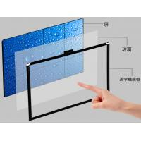 China 42 Inch Optical Touch Panel Multi Touch Display With USB Cable , Plug And Play on sale