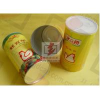 China Eco Friendly Food Packaging Containers Cylindrical Moisture Proof wholesale