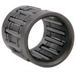China Single Row Needle Roller Bearing Cage Assemblies Powder Metallurgy K28x34x17mm wholesale