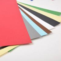 China COLOR PAPERBOARD on sale