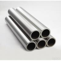 China Gr2 Seamless Polished Titanium Condenser Tubes With ASTM F67 wholesale