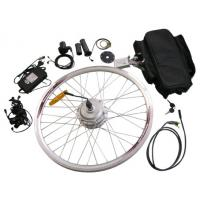 China Easily assembled Electric Bike Conversion Kits with  lead-acid battery 24V / 36V wholesale