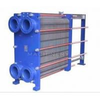 China Gasketed Plate Heat Exchanger And Heat Pump Evaporator Exchanger Smartheat Apv Heat Exchangers Supplier wholesale