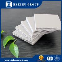 China China manufactures supply best cheap price steel formwork used formwork concrete panel formwork plywood wholesale