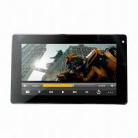 China 10.1-inch Tablet PC, Built-in Mic, 1GB DDR3, Android 4.0 or Higher Version, 16GB(4/16/32GB Optional) wholesale
