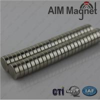 China magnets 10 x 3 mm wholesale