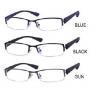 Buy cheap Half Rim Metal Frames (S-9044) from wholesalers