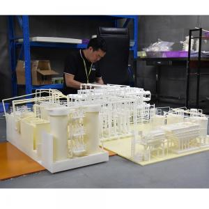 China Sand Table PLA 3D Printing Service , Anodizing 3 Dimensional Printing wholesale