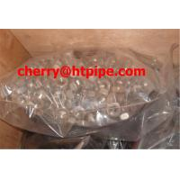 China inconel 625 UNS N06625 bolt nut washer wholesale