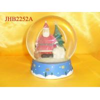 Buy cheap Water Globe from wholesalers